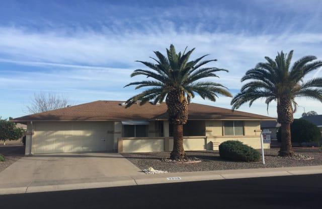 9208 W ELKHORN Drive - 9208 West Elkhorn Drive, Sun City, AZ 85351