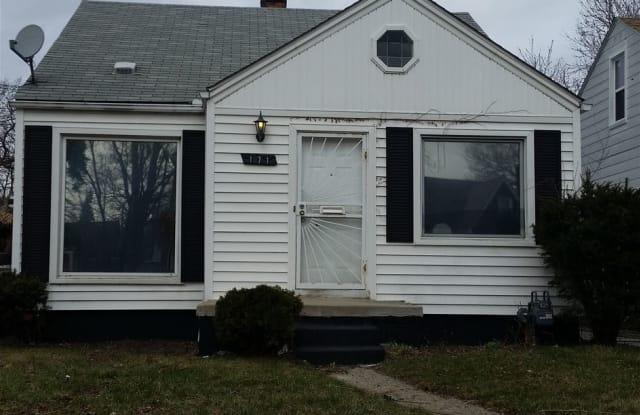 14711 Rosemary St - 14711 Rosemary Avenue, Detroit, MI 48213