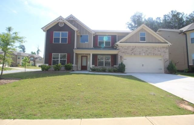 4086 Water Mill Drive - 4086 Water Mill Drive, Gwinnett County, GA 30519