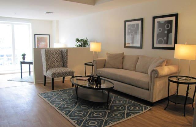 Mayfair Residences at Santa Monica Beach - 210 Santa Monica Boulevard, Santa Monica, CA 90401