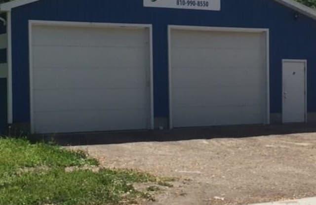 2514 Chestnut - 2514 Chestnut Street, St. Clair County, MI 48060