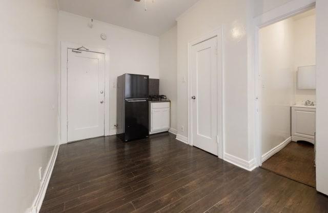 647 W. 18th Street - 108 - 647 West 18th Street, Los Angeles, CA 90015