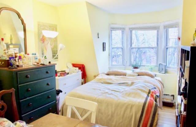 20 Concord Sq. - 20 Concord Square, Boston, MA 02118