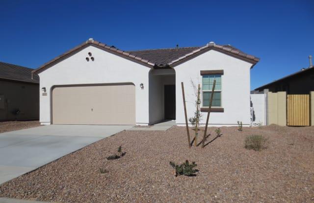 212 N 201st Ave - 212 North 201st Avenue, Buckeye, AZ 85326