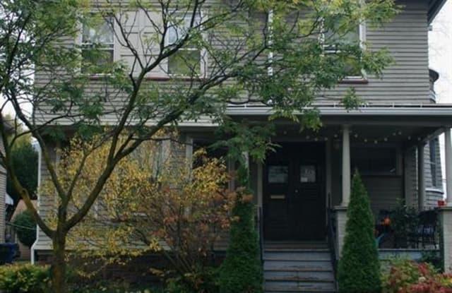 221 Oxford Street - 221 Oxford Street, Rochester, NY 14607