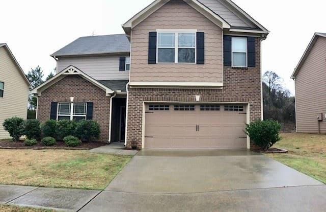 4185 Whitfield Oak Way - 4185 Whitfield Oak Road, Gwinnett County, GA 30011