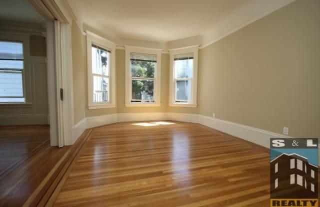 3579 19th Street #5 - 3579 19th Street, San Francisco, CA 94110