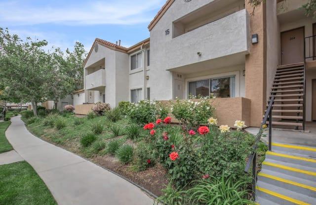 Diamond Park - 27940 Solamint Rd, Santa Clarita, CA 91387