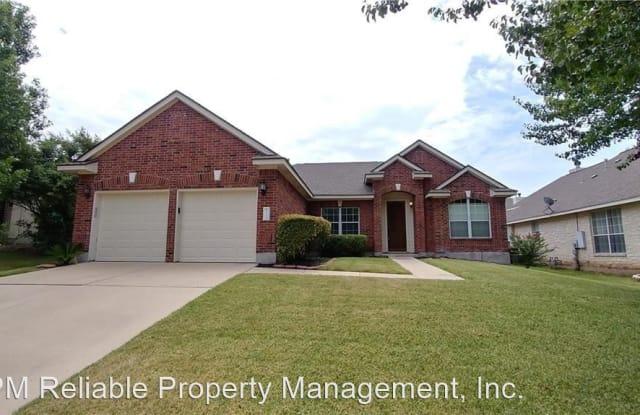 19909 Canterwood - 19909 Canterwood, Pflugerville, TX 78660
