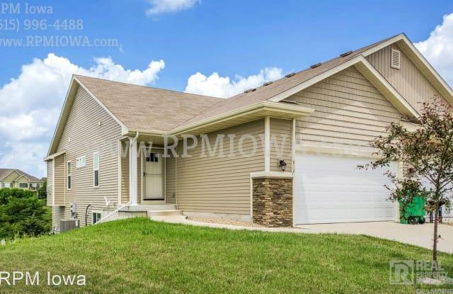 812 NE Cherry Plum Drive - 812 Northeast Cherry Plum Drive, Ankeny, IA 50021