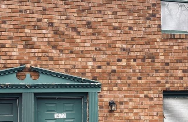 1472 Sherwood Dr - 1472 Sherwood Drive, Kannapolis, NC 28081