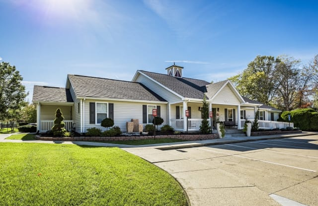 MeadowView Townhomes - 100 Country Lake Dr, Goshen, OH 45122