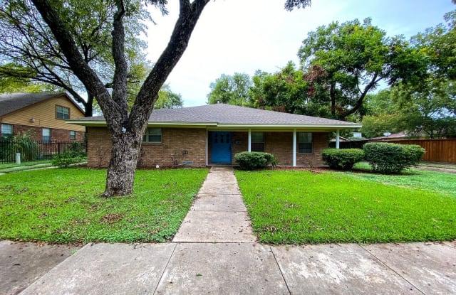 508 W. Tyler - 508 West Tyler Street, Ennis, TX 75119