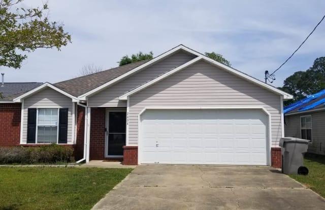 2434 REDOUBT AVE - 2434 Redoubt Avenue, Warrington, FL 32507
