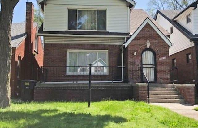 17132 Northlawn St - 17132 Northlawn Avenue, Detroit, MI 48221