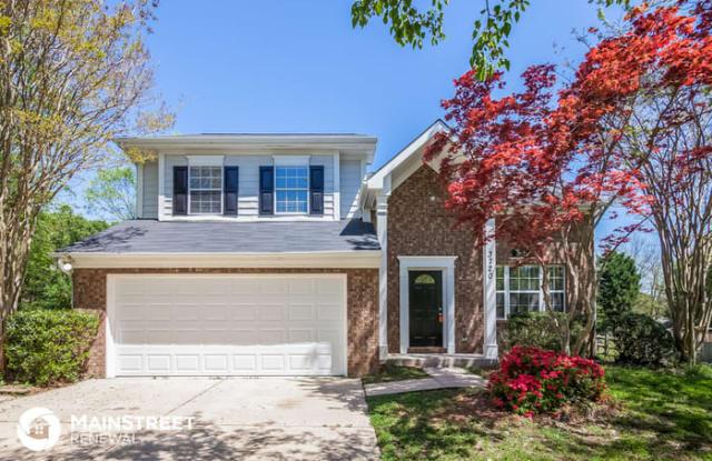 3720 Ottington Place - 3720 Ottington Place, Charlotte, NC 28262