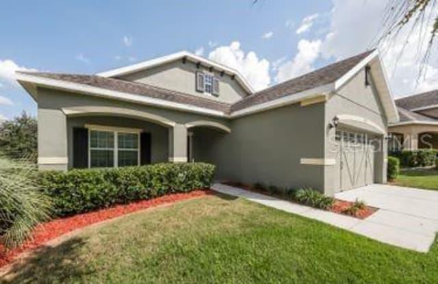 20922 SULLIVAN RANCH BOULEVARD - 20922 Sullivan Ranch Bv, Lake County, FL 32757