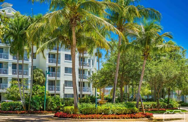 Falls at Marina Bay - 2600 Marina Bay East Drive, Fort Lauderdale, FL 33312