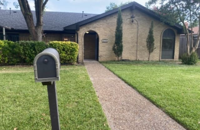 7738 Village Trail Drive - 7738 Village Trail Drive, Dallas, TX 75254