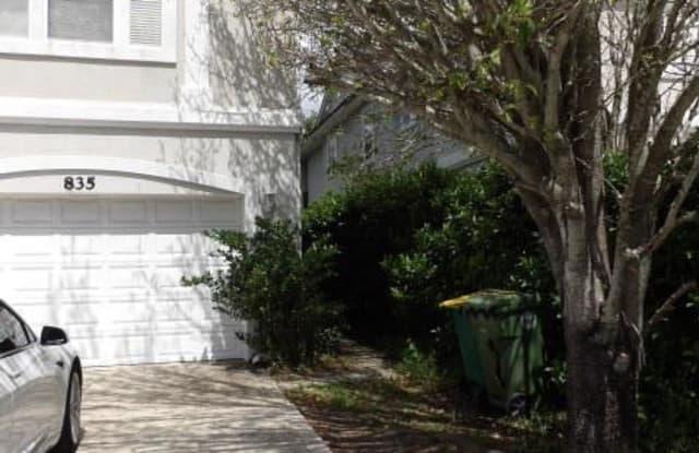 835 10TH AVE S - 835 10th Avenue South, Jacksonville Beach, FL 32250