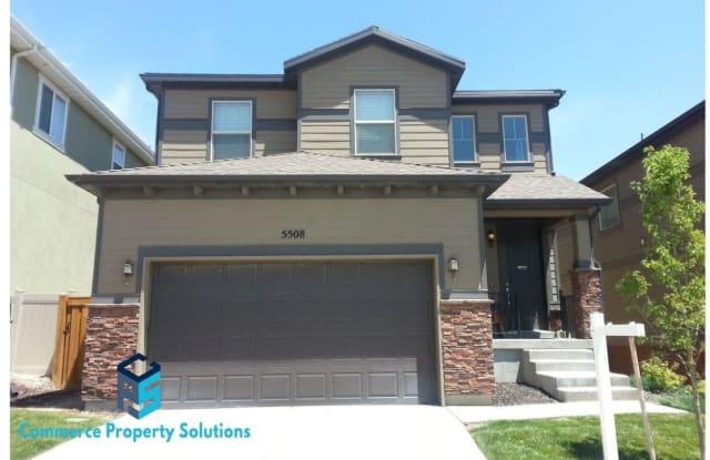 5508 N Chestnut St. - 5508 North Chestnut Street, Lehi, UT 84043