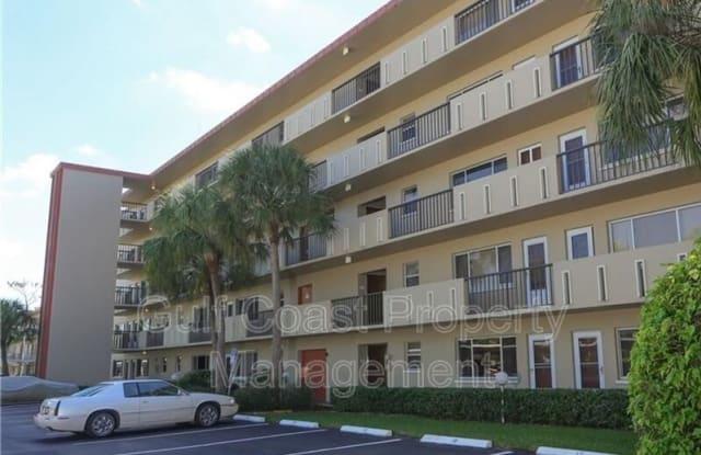 4440 Ironwood Cir - 4440 Ironwood Circle, Bradenton, FL 34209