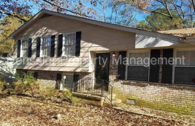 5736 Wesson Court - 5736 Wesson Court, Clayton County, GA 30294