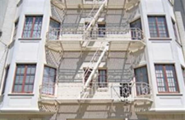 430 9th Avenue Apartments - 430 9th Avenue, San Francisco, CA 94118