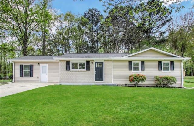 8673 Chestnut Lane - 8673 Chestnut Lane, Douglas County, GA 30122