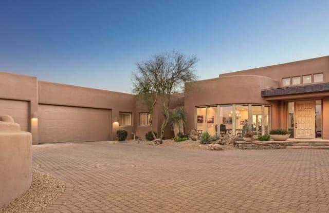 40934 N 109TH Place - 40934 North 109th Place, Scottsdale, AZ 85262