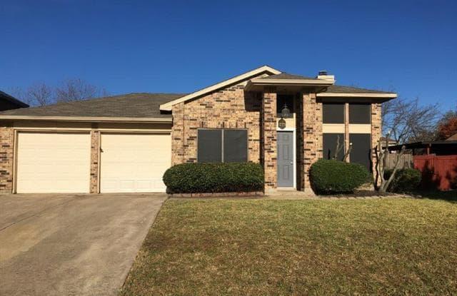 7805 Clairmont Avenue - 7805 Clairemont Avenue, Rowlett, TX 75089