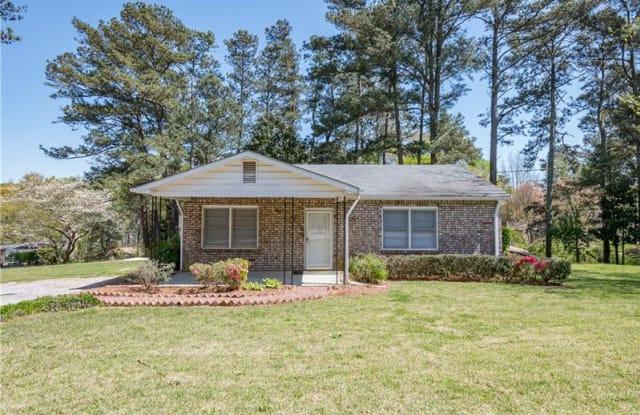 3344 Howell Circle - 3344 Howell Circle, Gwinnett County, GA 30096