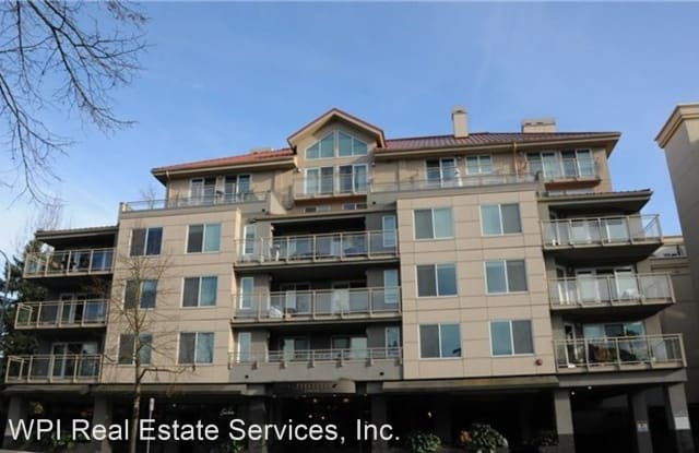 11011 NE 12th St 502 Park Place Condominiums - 11011 NE 12th St, Bellevue, WA 98004