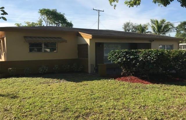 7501 Juniper St - 7501 Juniper Street, Miramar, FL 33023