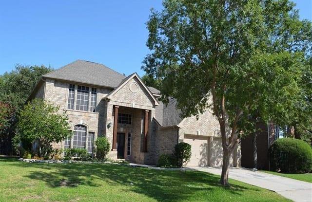 2540 Woodside Drive - 2540 Woodside Drive, Highland Village, TX 75077