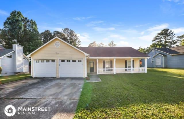 5823 Mistyview Drive - 5823 Mistyview Drive, Clayton County, GA 30273