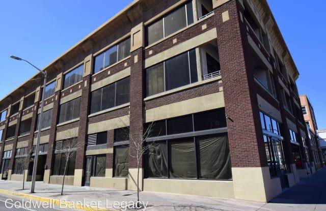 600 Central Ave SW, Unit 3D - 600 Central Avenue Southeast, Albuquerque, NM 87102
