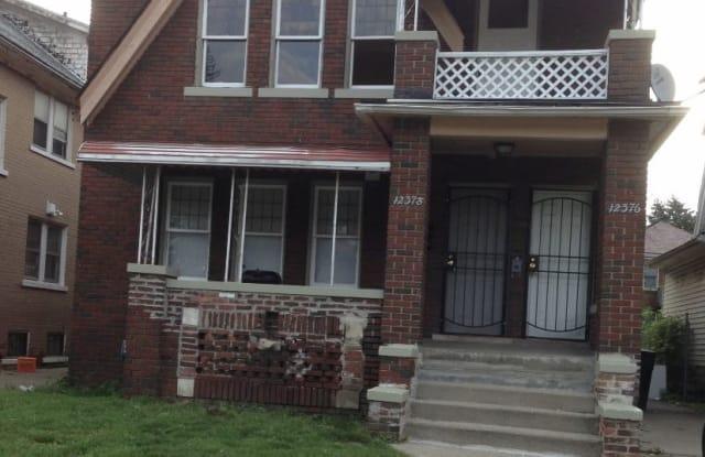 12376 Monica St - 12376 Monica Street, Detroit, MI 48204