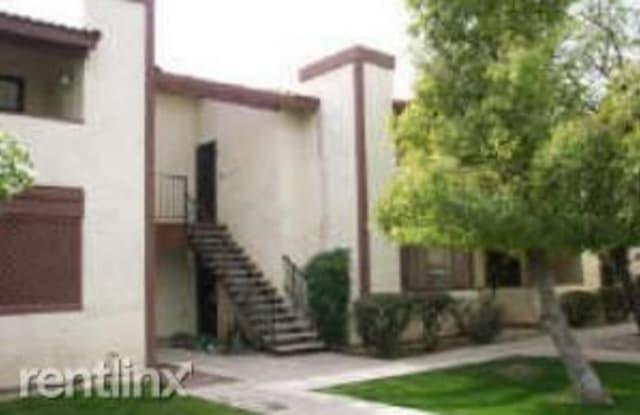 4211 E Palm Ln Unit 116 - 4211 East Palm Lane, Phoenix, AZ 85008