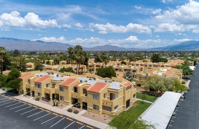 Alterra Apartments - 801 S Prudence Rd, Tucson, AZ 85710