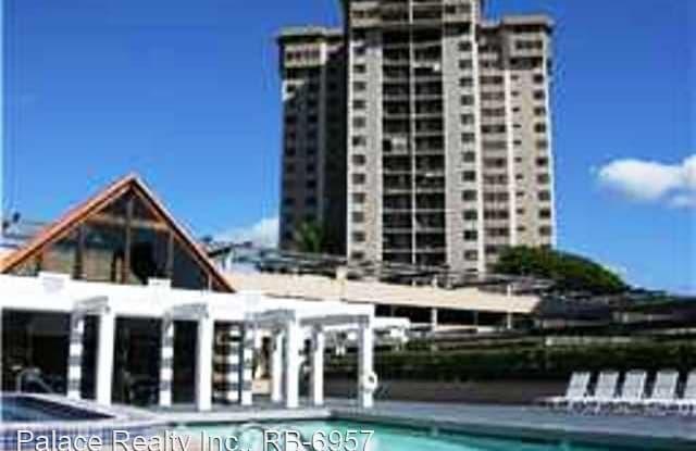 Park at Pearlridge 98-487 Koauka Loop #B1406 - 98-487 Koauka Loop, Waimalu, HI 96701