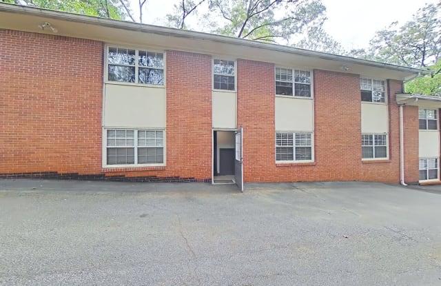 1322 Euclid Ave NE Apt 9 - 1322 Euclid Avenue Northeast, Atlanta, GA 30307