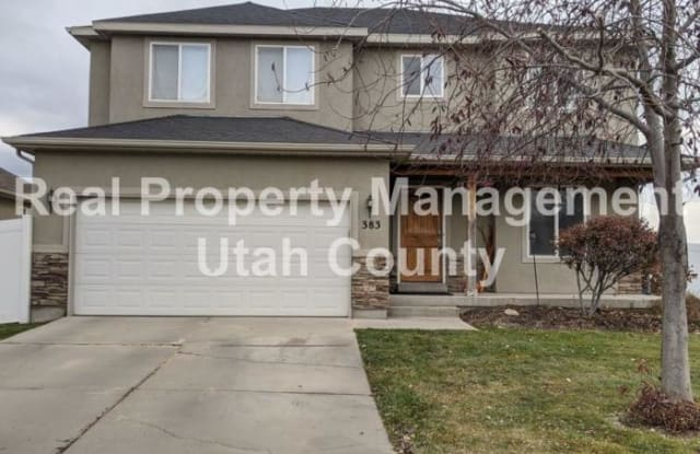 383 W Lakeview Dr. - 383 W Lakeview Dr, Lehi, UT 84043