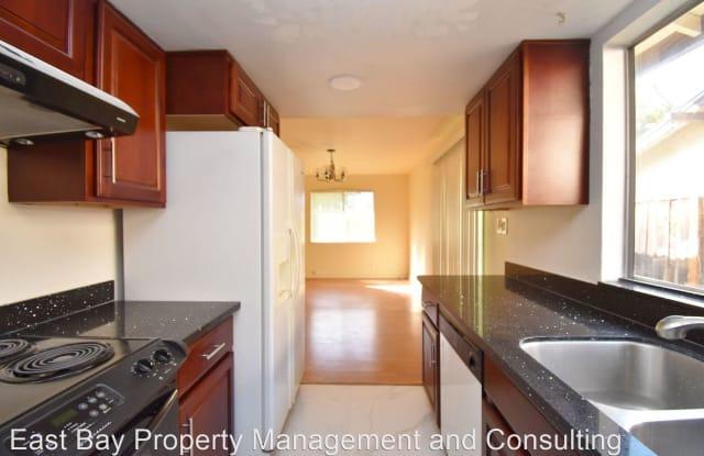 43222 Starr St. - 43222 Starr Street, Fremont, CA 94539