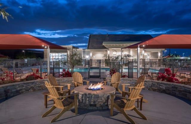 Springs at Red Mountain - 2639 North Power Road, Mesa, AZ 85207