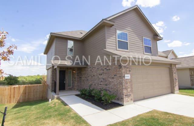 8318 Tesoro Hills - 8318 Tesoro Hills, San Antonio, TX 78242