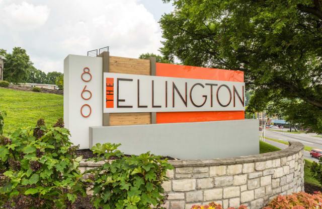 The Ellington - 860 Murfreesboro Pike, Nashville, TN 37217
