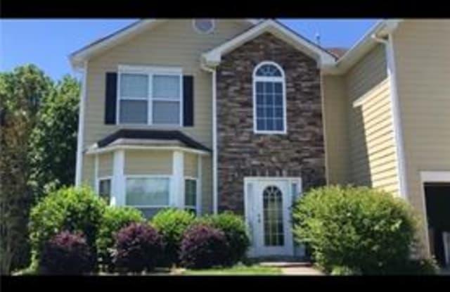 1030 Rockbass Road - 1030 Rockbass Road, Forsyth County, GA 30024