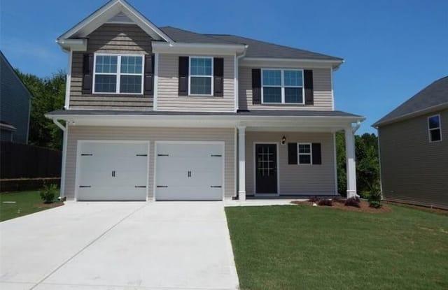 1276 Key Manor Lane - 1276 Key Manor Lane, Gwinnett County, GA 30045