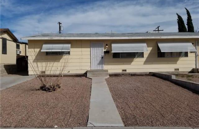 637 M Avenue - 637 M Ave, Boulder City, NV 89005